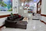 Cần bán gấp nhà sổ riêng ngay Phan Văn Đối, Hóc Môn, 4x12m, bán 1 tỷ 150tr, vay được, đường 4m