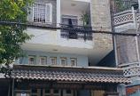 Bán nhà mặt tiền đường Lê Niệm, quận Tân Phú, 120m2, 3 tầng, 14 tỷ