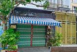 Bán gấp nhà mặt tiền đường Nguyễn Ngọc Nhựt, quận Tân Phú, 90m2, 12 tỷ