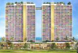 Đẳng cấp căn hộ 6* lần đầu tiên có mặt tại Quảng Bình-giá chỉ 730 triệu