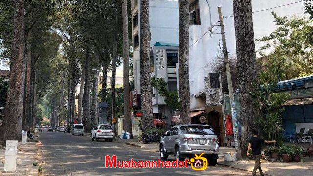 Chính Chủ Bán Nhà Mặt Tiền 86 Sương Nguyệt Ánh - Bến Thành, Quận 1, LH: 0902316906