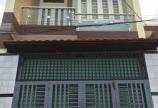 Nhà bán Trung Chánh, Hóc Môn gần trung tâm văn hóa Quận 12, Nguyễn Ảnh Thủ, 4x11, 1 tỷ 230 tr, SHR