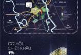 THE 9 STELLARS - Dự án trọng điểm tại khu Đông thời điểm hiện tại