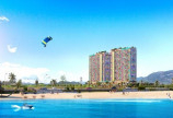 Sở hữu căn hộ view biển lần đầu tiên có mặt tại Quảng Bình, giá chỉ 850 triệu