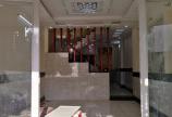 Bán nhà Quận 12 gần bến xe An Sương, Trung Mỹ Tây, 4m x 11m (44m2) bán 890 triệu nhà mới ở ngay