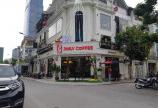 Bán SHOPHOUSE Lô Góc kinh doanh Nguyễn Chánh 110m2, 5 tầng, Mt 12m, 35 tỷ