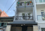 Cần bán nhà 4 Lầu , Số 9 đường 16, P.Tân Phú, Quận 7, DT: 4x20m, Gía: 10.6 Tỷ, LH: 0902316906