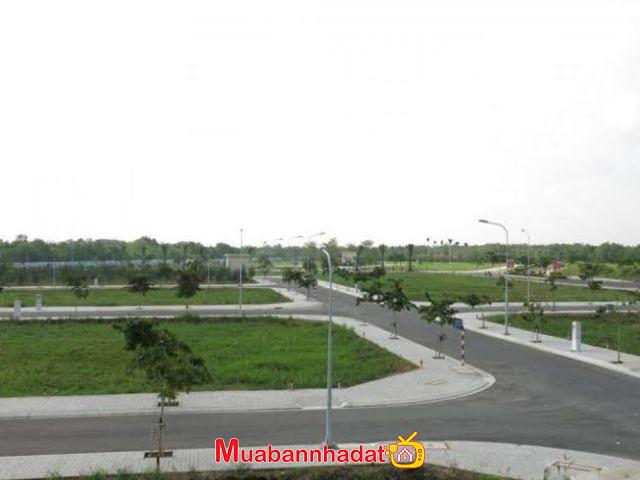 KĐT Đông Tăng Long mới, MT Trường Lưu, Q9, view công viên nội khu giá ưu đãi 2tỷ3,sổ riêng từng nền sang tên ngay