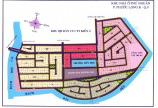 Khai trương KDC Phú Nhuận 2, MT Liên Phường Q9, có công viên nội khu 2tỷ1,sổ riêng từng nền,có ngân hàng hỗ trợ