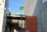 Hàng mới ra lò, đất đường oto 5m,  52m2 giá 4.2tỷ ở gần Lê Văn Chí. Hướng Đông. Tặng GPXD 1 trệt 2 lầu.