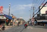 Bán Đất MT Đường Nguyễn Văn Tăng ,Q9,DT 242m2,Thổ Cư, Giá 100 Triệu/m2,Đang Cho Thuê