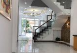 bán nhà mới xây 1 Trệt 2 Lầu, ngay đường quốc lộ 1K, cầu vượt linh Xuân Thủ Đức 3km, nhà vừa hoàn thiện, Thiết kế trẻ trung