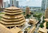Bảo tháp lưu trữ gửi TRO CỐT vĩnh viễn tại Chùa ở TP Hồ Chí Minh