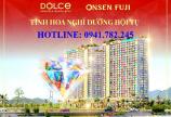 Nhận Chiết khấu khủng khi mua căn hộ nghỉ dưỡng 6* Biển Bảo Ninh, Đồng Hới, Quảng Bình