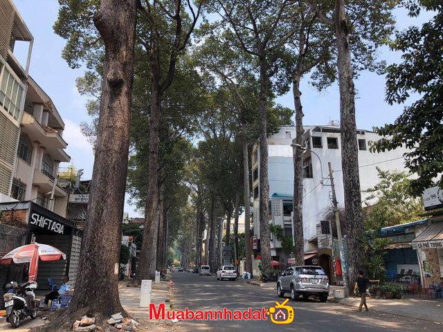 Bán nhà 86 Sương Nguyệt Anh , Phường Bến Thành, Quận 1, Gía: 130 Tỷ,  LH: 0902316906