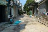 Bán nhà đường Nguyễn Ảnh Thủ, gần Co.opMart, Trung Mỹ Tây Quận 12, giá 1,6 tỷ diện tích 56m2 (3,8m x 15m)