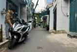 Kẹt tiền bán nhà Dương Thị Mười gần Đại Học Hoa Sen Quận 12 đang cho thuê 6 triệu giá 1 tỷ 850/52m2