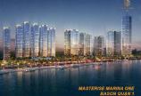 Grand Marina SaiGon vị trí độc tôn-khẳng định đẳng cấp thượng lưu