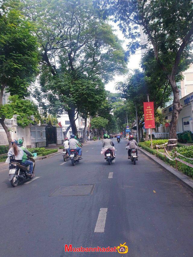 Chính chủ cần bán gấp nhà số 43 Nguyễn Trung Ngạn phường Bến Nghé Quận 1