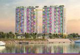 750 triệu mua ngay căn hộ 6* mặt biển Bảo Ninh, Thành phố Đồng Hới, Quảng Bình. Lợi nhuận thu về gần 300 triệu/năm