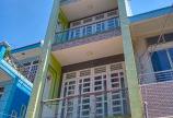 Bán nhà 4 tầng hẻm xe tải đường Đồng Đen, khu Bàu Cát, quận Tân Bình, 10.5 tỷ
