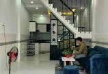 Bán nhà sổ riêng đường Nguyễn Thị Búp gần Hiệp Thành City, Quận 12, 4x12,2m, 49m2, 1 tỷ 720 triệu