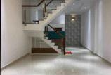 Bán gấp nhà ở Tô Ký, quận 12 cách Nguyễn Ảnh Thủ 50m, DT 4mx12m, giá 1 tỷ 540 triệu sổ hồng riêng chính chủ
