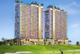 Bán căn hộ Biển cao cấp tại Đồng Hới, Quảng Bình giá chỉ 730 triệu. Lợi nhuận cho thuê gần 300tr/năm