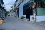 Covid bán gấp nhà căn góc 2 MT đường số 9, Linh Tây gần PVĐ ngang 5.6m xe hơi vô tận nhà. 4,85 tỷ
