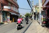 Cực phẩm lô đất góc 2MT đường  số 9 ( đường 10m) - Linh Tây. 88m2. Giá 8.6 tỷ , kinh doanh mua bán cực tốt.
