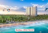 Siêu phẩm căn hộ 6* mặt biển Bảo Ninh, Đồng Hới, Quảng Bình chỉ 850tr. Lợi nhuận thu về 25tr/tháng