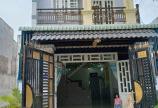 Bán nhà lầu khu dân cư Mỹ Hạnh Nam, Long An, bán giá: 1tỷ 680 triệu, DT: 5x15m, shr, đường 12m
