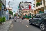 Bán nhà hẻm xe hơi đường Thạch Thị Thanh, phường Tân Định, Quận 1, 24 tỷ
