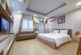 ⭐⭐⭐⭐⭐ Cho thuê CHDV siêu xinh, sân thượng view đẹp - Lê Quốc Hưng, Quận 4