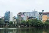 Nhà Ngọc Hà Ven Hồ Đầm tròn - 60m2 mặt tiền 8m giá có nhỉnh 6 tỷ