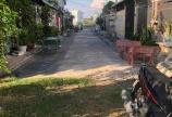 Bán đất thổ cư 100% đường 8m, vuông vức 55x88m, Xuân Thới Sơn Hóc Môn