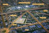 CENTURY CITY LONG THÀNH CƠ HỘI ĐẦU TƯ VỊ TRÍ ĐẸP HIỆN NAY LH: 0939826079