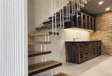 Chuyển nhà mới bán nhà Chu Văn An,BT 65m2/1,25 tỷ SHR 0794862107