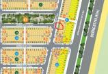 Cần bán lô đất nền A3-55 thuộc dự án Century city tại Xã Bình Sơn, Long Thành