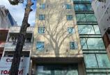 Bán nhà Mặt Tiền Đinh Tiên Hoàng,P ĐaKao Quận.1 Dt: 6.8x22m ,4 Lầu giá 37 Tỷ, LH: 0939205566