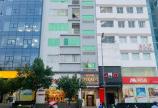 Bán gấp building MT Nguyễn Trãi, Q1, 7,8m x 19m (142m2), 7 tầng, HĐ thuê 200 tr/th - 42 tỷ