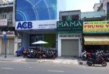 Nhà bán MT Nguyễn Thị Minh Khai, Phường 6, Q3. DT: 28x36m,  Gía: 226 Tỷ