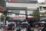 Bán nhà mặt tiền quận 1, phường Bến Thành, đường Lý Tự Trọng, giá: 160 tỷ, DT: 13x22m