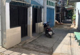 Kẹt vốn giảm gấp 500tr cho 2 căn  nhà đường số 9- Linh tây (Sát PVĐ) 62m2 giá 4.7 tỷ đường oto