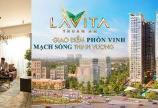 Thanh Toán 30%  Đến Khi Nhận Nhà Tại Lavita Thuận An - MT Đại Lộ Bình Dương - CK 18%