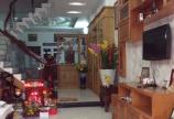 Vỡ nợ tôi bán gấp nhà 2 lầu 63m2 Lâm Văn Bền, Q7, 4,2x15m,  giá 1,21 tỷ sổ hồng riêng - 0794862107