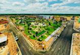 Dự án Century City Long Thành mang lại tầm vóc khu đô thị