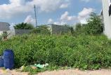 Kẹt vốn kinh doanh cần bán gấp mảnh đất (5*25) ở khu dân cư Tân Đức, Long An, sổ hồng chính chủ