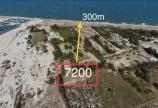 Cần bán gấp lô đất mặt tiền biển hoà thắng ,Bình Thuận ,giá 1.4 tr/m2