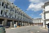 Bán nhà phố thương mại shophouse quận Dĩ An - Bình Dương